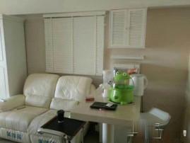 三八花样年华二期一室52平新装修出租温馨的家随时看房整租