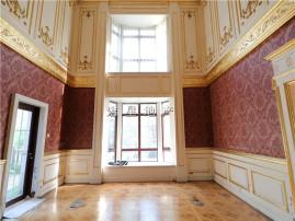 东方普罗旺斯 临水独栋,前二后三户型,售价3300万
