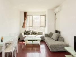 为你而选为你为家 首尔甜城一期 3室1厅 125平