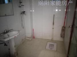 锦绣山城标准两室简单装修