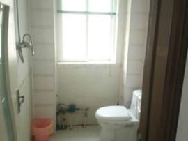 渭阳西路阳光小区精装2室,中间楼层,送大地下室