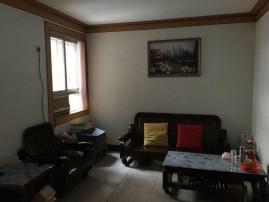 洛冷西院 低楼层 简装 南北通透 两室小户型 非常实用