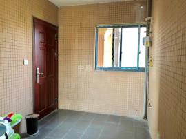 珠江花城大三房 可居家可办公 周边配套齐全 位置佳