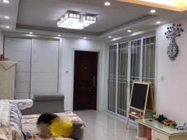 东苑小区 城中三中 车库上1楼 门口地铁1号线 3室1厅 99.85平米286万