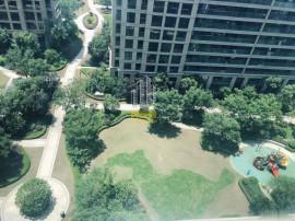 房金眼为您提供海棠花园158平 新豪华装修总价包车位,
