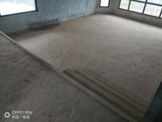 别墅 中国风双拼别墅 院子600平米 送地下室250平米