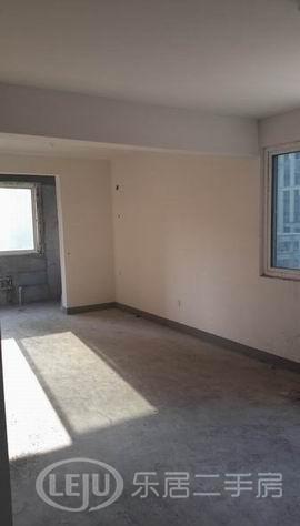 高新地铁口五证齐全现房146平米 108万 送车位; 中国铁建瑞园  室内图2
